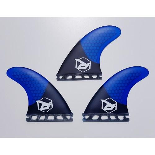 Ailerons surf RSC blue