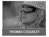 Thomas Coquelet Rider test RSC extrème